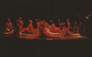 yoga teatro